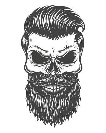 Tales of a Beard